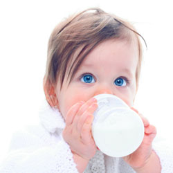 South Dakota is considering a ban against BPA in baby bottles and sippy cups.