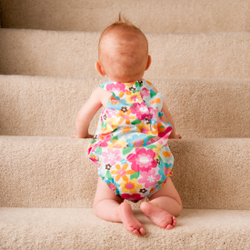 Flame retardants are found in carpets, furniture and electronics in the home.