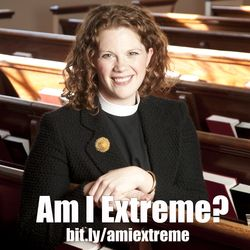 The Reverend Laura Everett