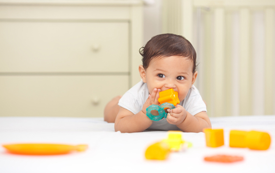 Your children's health isn't the Toy Industry Association's top priority
